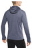 Craghoppers Nosilife Avila II sweater Heren blauw